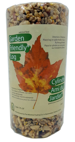 Garden Friendly Cylinder