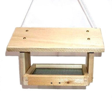 PYP Fly Thru Feeder