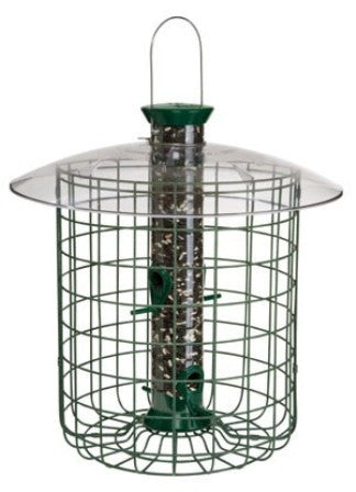 DY Sunflower Domed Cage
