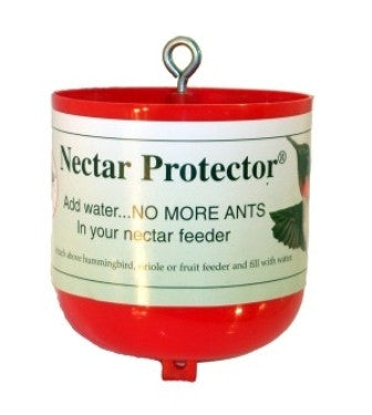 Red Nectar Protector