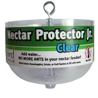 Jr. Clear Ant Moat