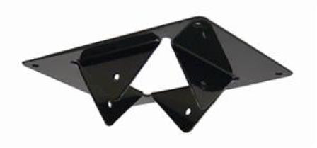 Steel 4x4 Mounting Bracket