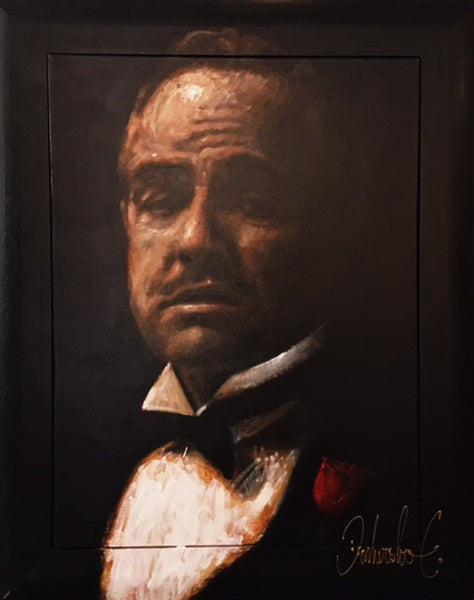 The Godfather / Marlon Brando