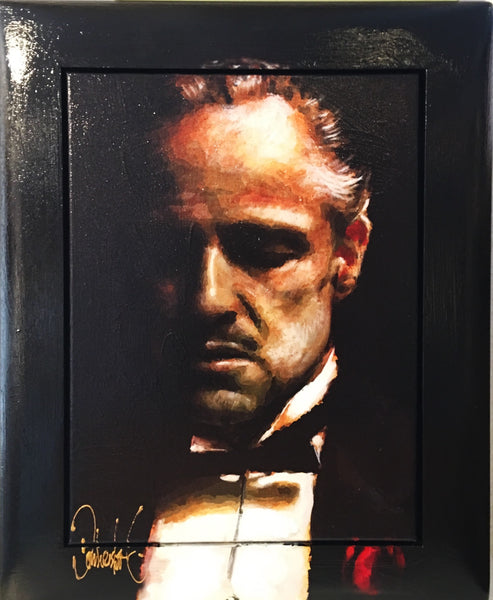 The Godfather Classic