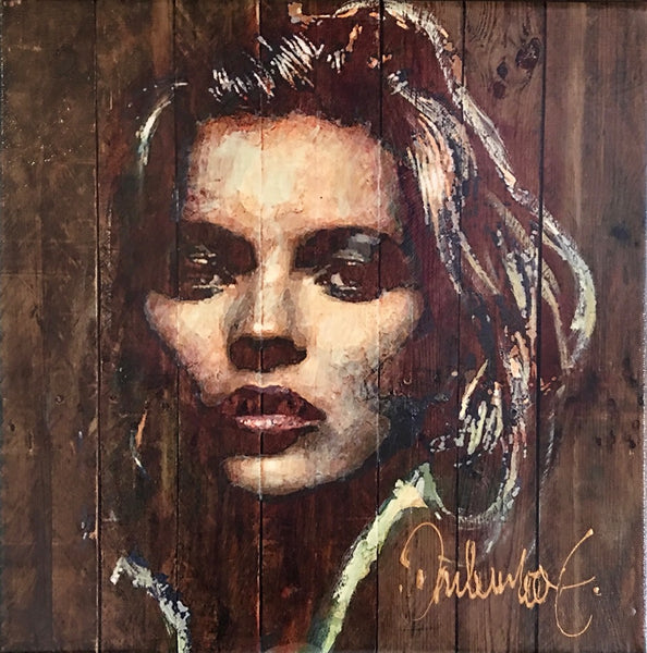 Kate Moss | Peter Donkersloot