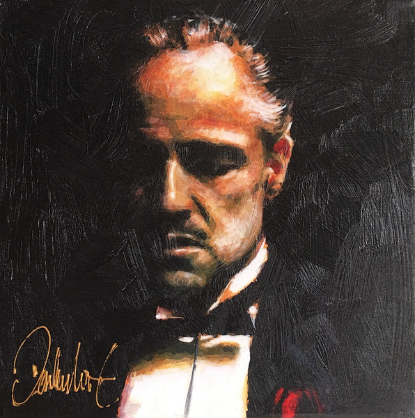 The Godfather / Don Corleone