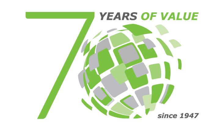 70 Years of Value