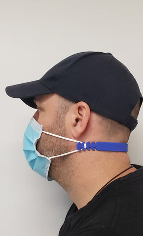 Canmade Mask Ear Saver Straps