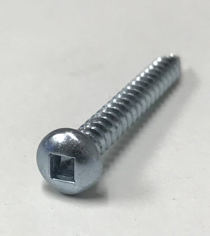 "Canmade Pan Robertson Type A Screws (6 x 1 1/4"") - CANMADE"