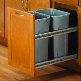 Waste Bin System - CANMADE