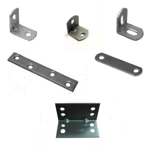 Metal brackets - CANMADE