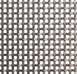 Wire Mesh - Basket Weave Pattern - CANMADE