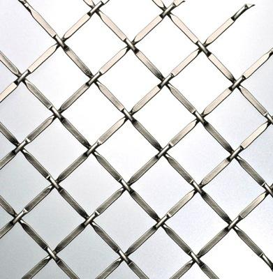 "3/4"" wide opening Wire mesh"