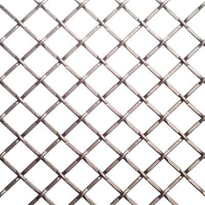 "1/2"" wide opening Wire mesh"