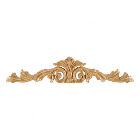 Carved Acanthus Onlay - CANMADE