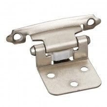 Self closing flush hinges - CANMADE