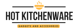 Hot Kitchenware - Cool kitchen gadgets and accessories