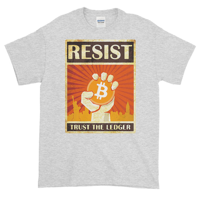 The Resistance Tee
