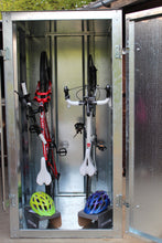Lockers  Only £10 per Week - Ideal for Christmas Decs, Documents, Sports Equipment, Bikes and Boxed items.