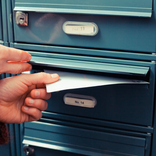 Business Mailbox Rental/ Virtual Office/ Secure Address
