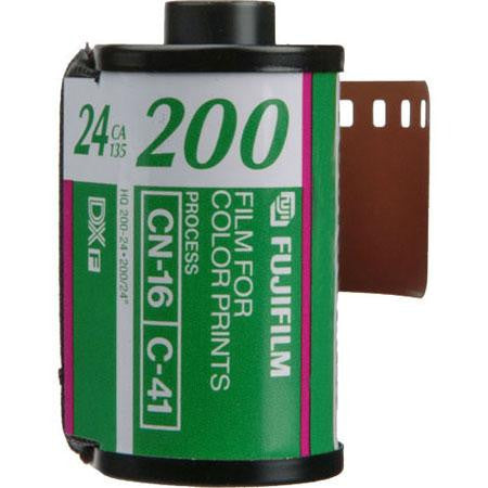 Copy of 35mm Film Processing