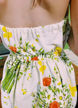 Smiling Daisy Late Summer Dress