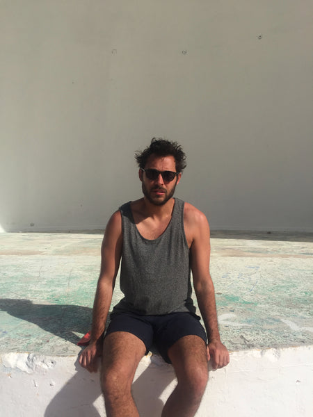 Summer interview #11 : Maxime, co-fondateur de Papier Tigre