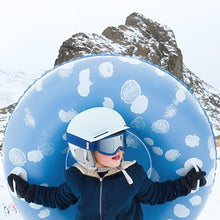 Casque de ski SCOUT Jr. bleu mat - SMITH