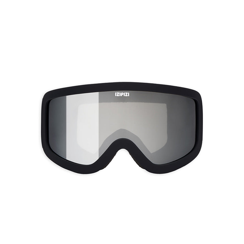 Masque de ski SUN SNOW JUNIOR noir - IZIPIZI