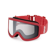 Masque de ski SUN SNOW JUNIOR rose - IZIPIZI