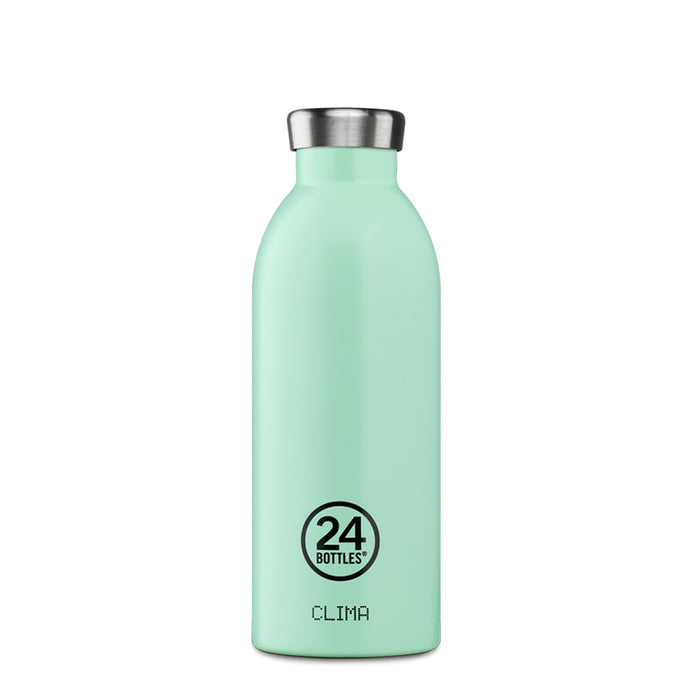 Bouteille isotherme CLIMA AQUA GREEN