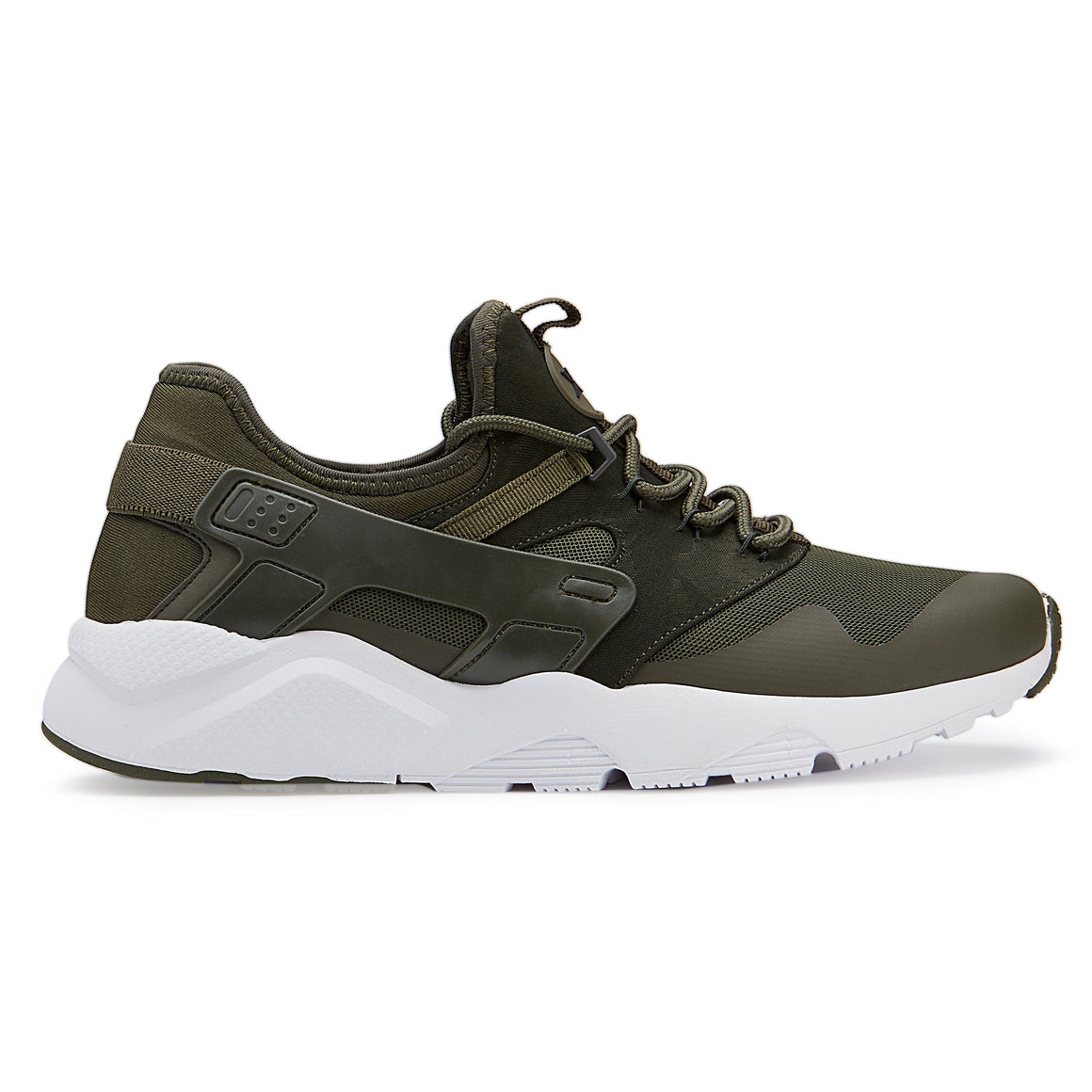 Xray Men's The Makalu Athletic Lowtop Sneakers ARMY GREEN