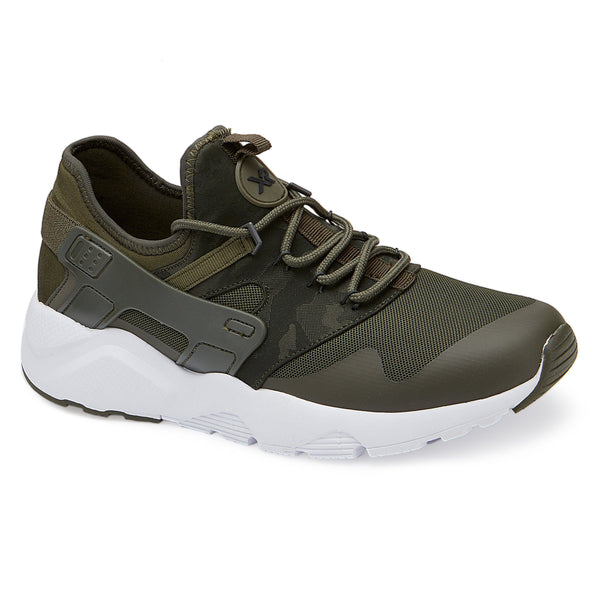 Men's The Makalu Low-top Athletic
