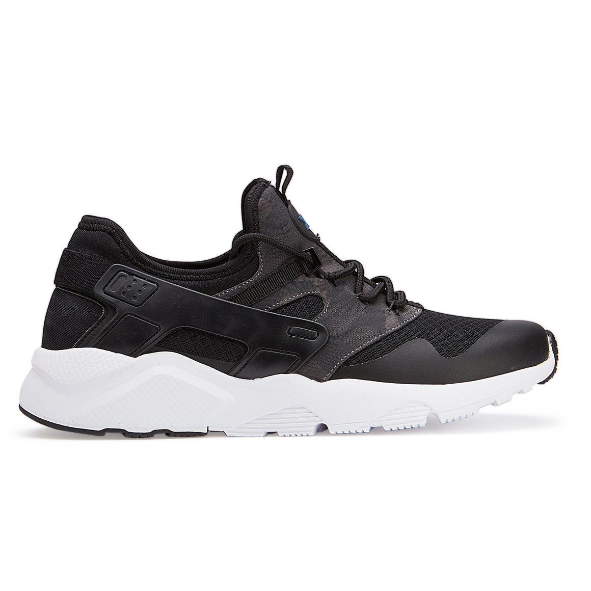 Xray Men's The Makalu Athletic Lowtop Sneakers BLACK