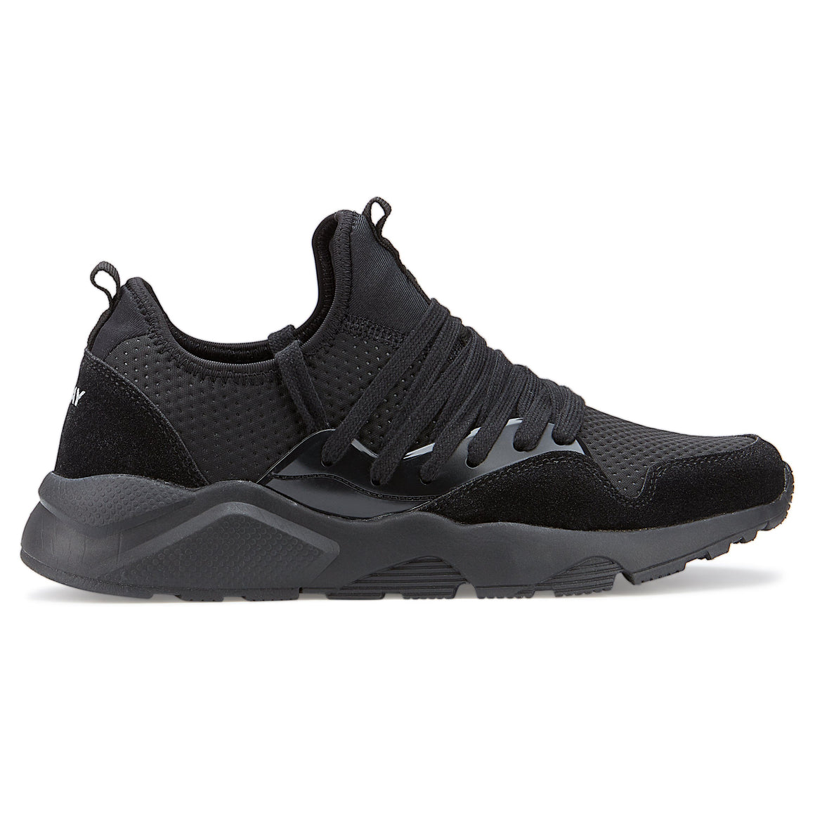Xray Men's The Kamet Athletic Lowtop Sneakers BLACK