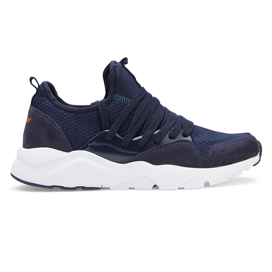 Xray Men's The Kamet Athletic Lowtop Sneakers NAVY