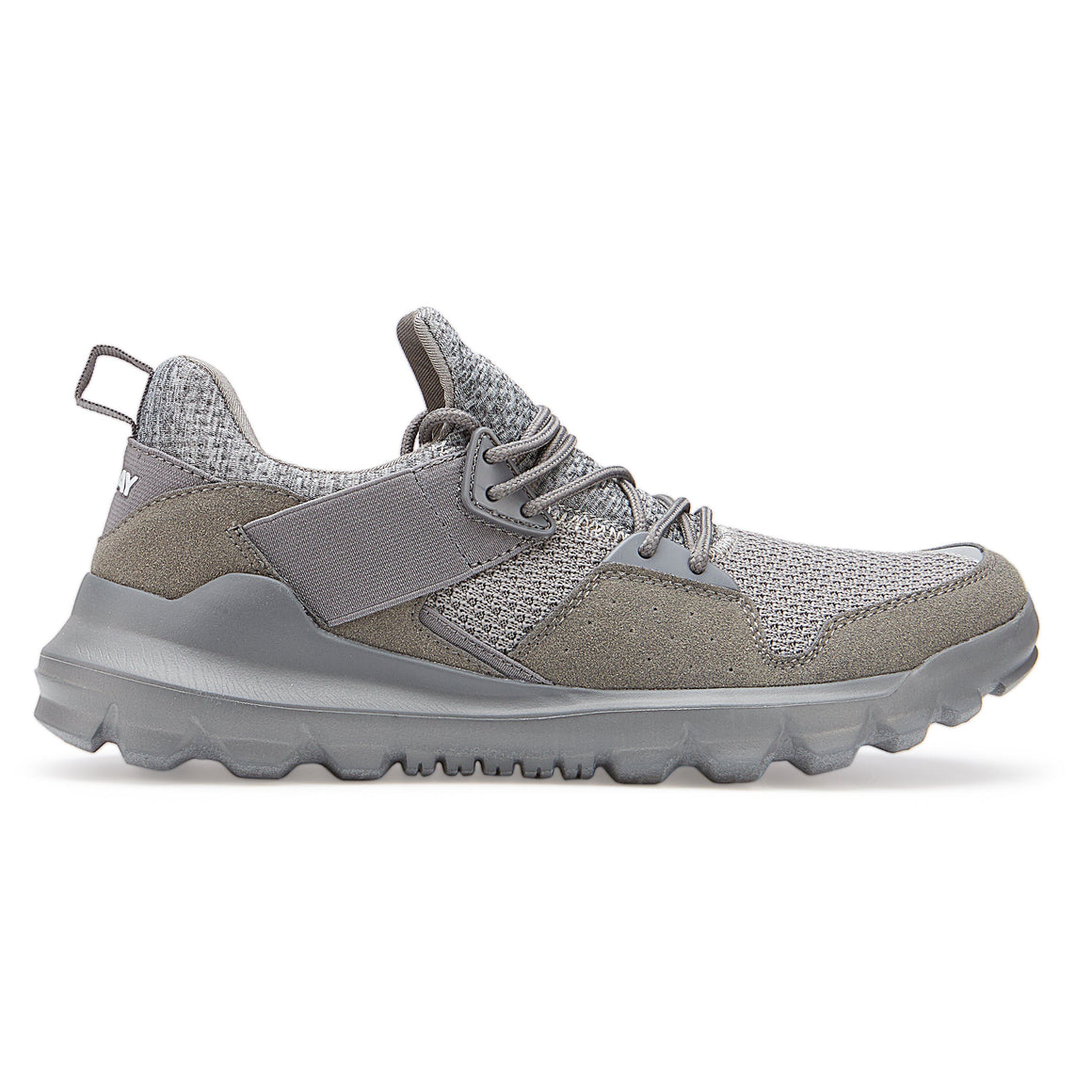 Xray Men's The Trivor Athletic Lowtop Sneakers GREY