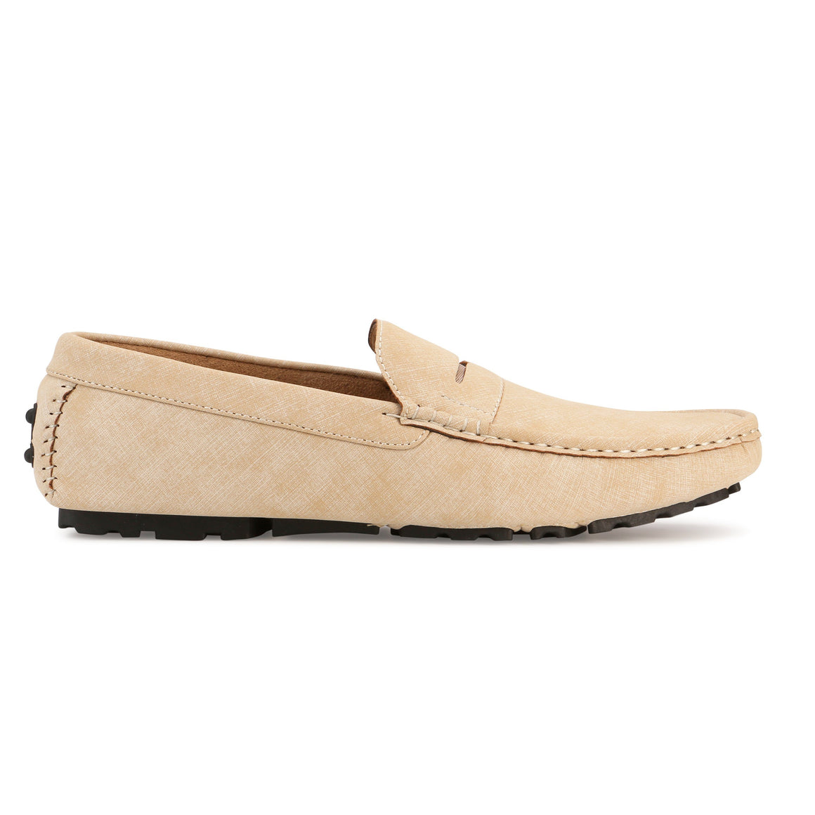 Xray Men's The Hardeol Loafer BEIGE