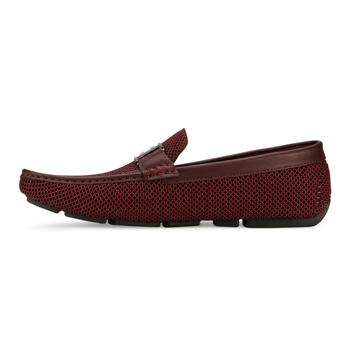 Xray Men's The Tirsuli Moccasin RED