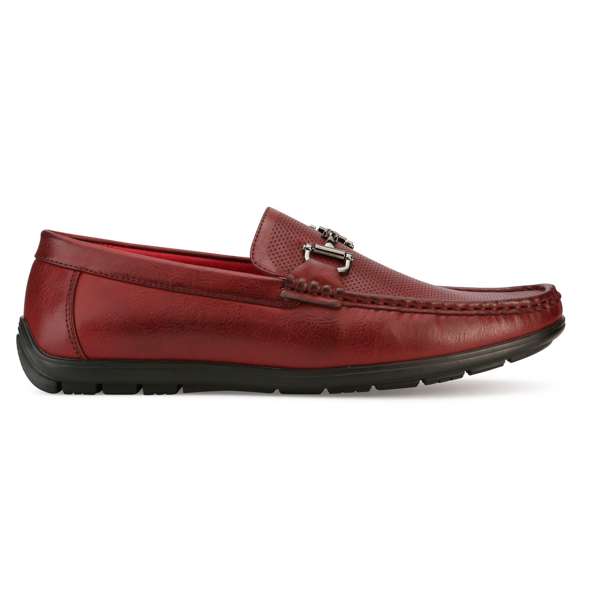 Xray Men's The Cholatse Moccasin RED