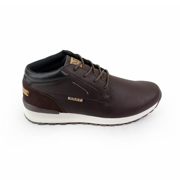 Men's Benvy Mid-top Sneaker