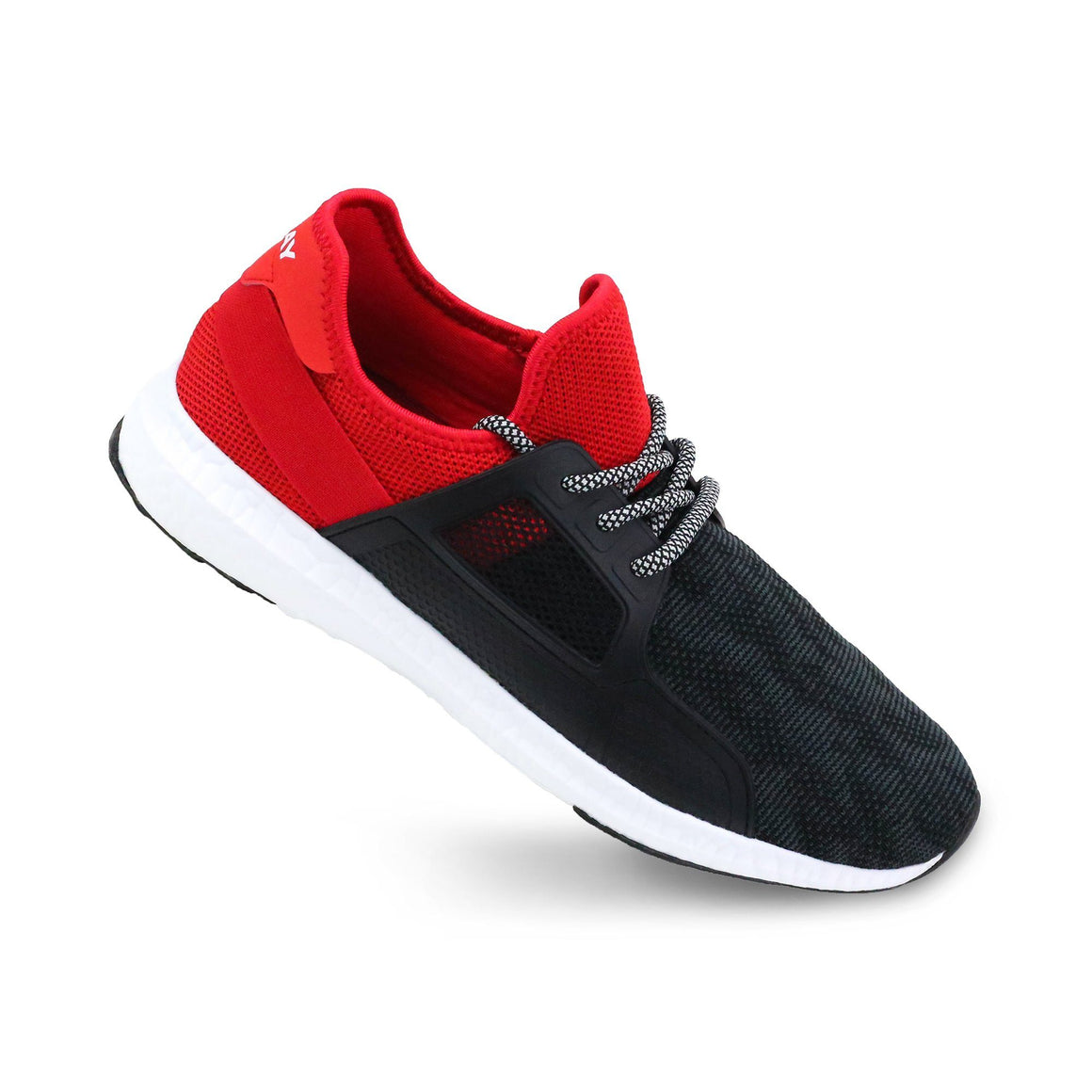 Xray Ultra 6 Runner Sneaker Black/Red