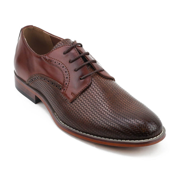 Men's Slab Cap toe Dressy