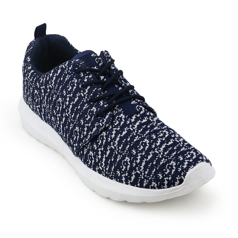 Men's Alpha II Running Low-top Sneaker