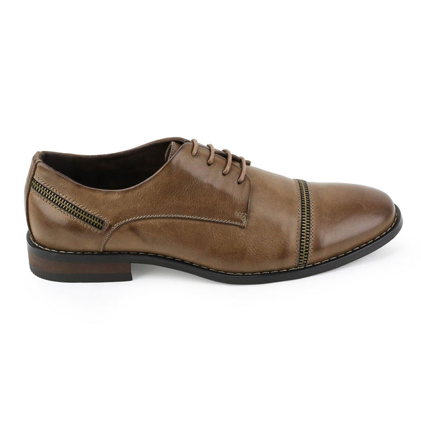 Men's Bedford Cap Toe Dressy