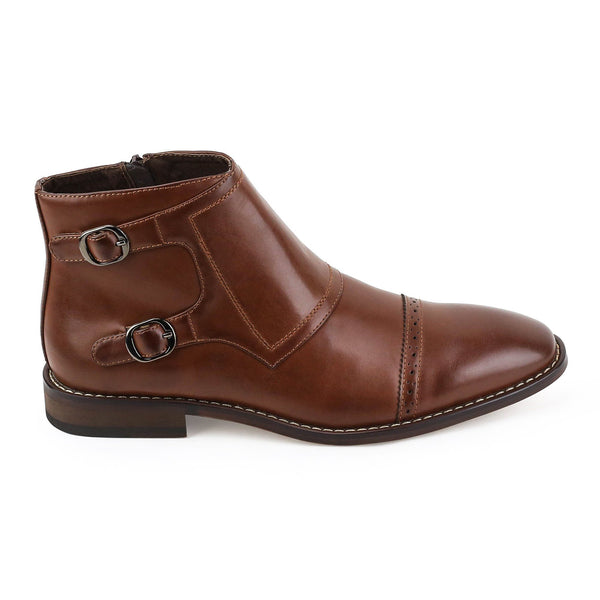Men's Burke Monk strap Boot