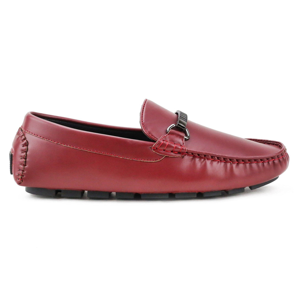 Xray Fulton Loafer Dressy RED