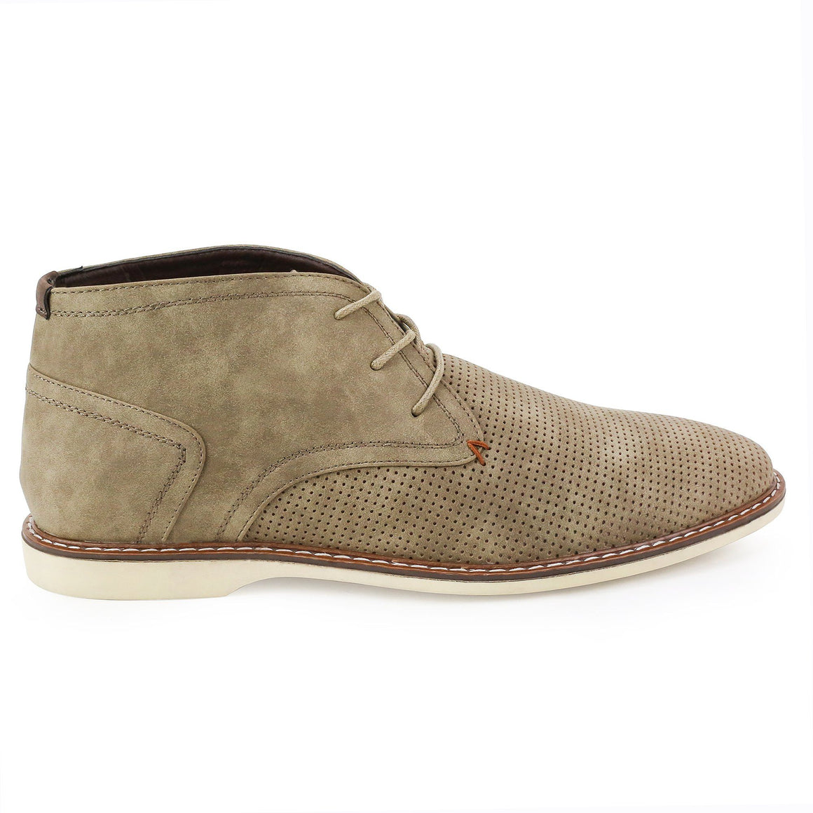 Xray Norwood Lace up Boot BEIGE