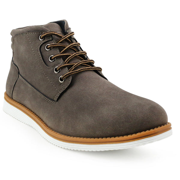 Men's Wilson Mid-top Boot