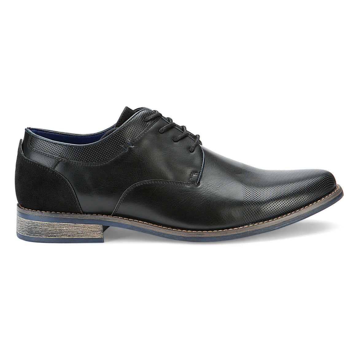 Xray Men's The Fredda Derby BLACK